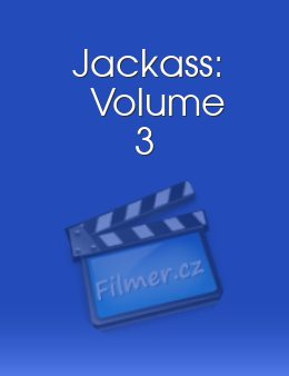 Jackass: Volume 3 download