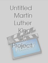 Untitled Martin Luther King Jr. Project