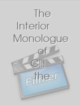 The Interior Monologue of Gill the Goldfish download