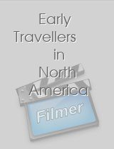 Early Travellers in North America