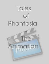 Tales of Phantasia - The Animation download