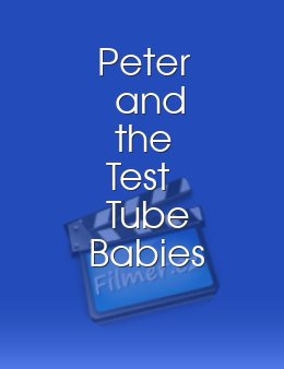 Peter And The Test Tube Babies - Busy Doing Nothing