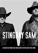 Stingray Sam download