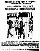 Wanted Johnny L