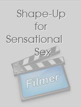 Shape-Up for Sensational Sex