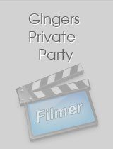 Gingers Private Party