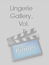 Lingerie Gallery, Vol. II