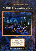 Great Performances Loreena McKennitt Nights from the Alhambra