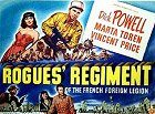 Rogues Regiment