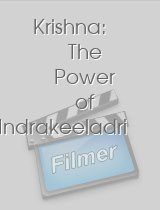 Krishna: The Power of Indrakeeladri
