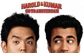 Harold & Kumar Go to Amsterdam download