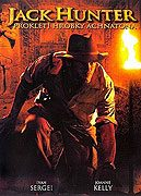 Jack Hunter: Prokletí hrobky Achnatona download