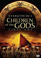 Stargate SG-1 Children of the Gods Final Cut