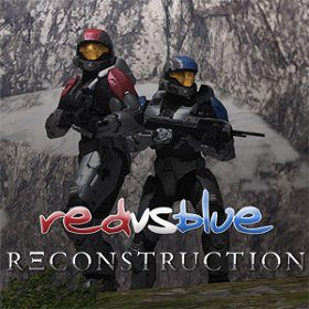 Red vs. Blue: Reconstruction download