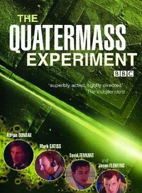 The Quatermass Experiment download