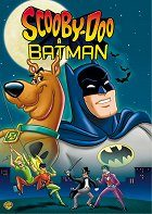 Scooby-Doo a Batman