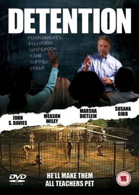 Detention download