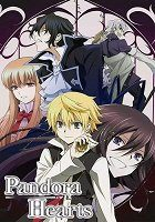 Pandora Hearts download