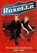 Roxette The Complete Collection 1987-2001