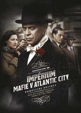 Impérium Mafie v Atlantic City