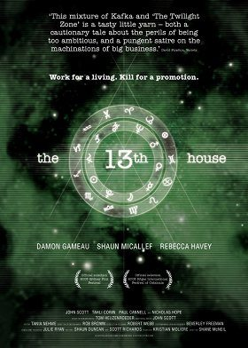 The 13th House