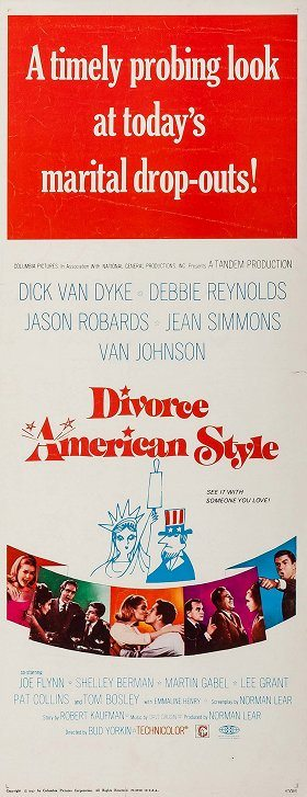 Divorce American Style