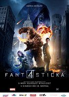 Fantastická čtyřka download