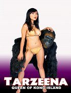 Tarzeena Jiggle in the Jungle