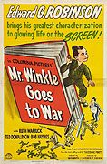Mr Winkle Goes to War