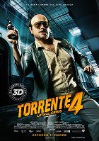 Torrente 4: Smrtící krize download