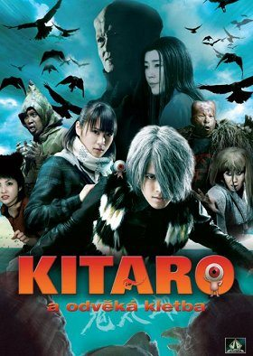 Kitaro a odvěká kletba download