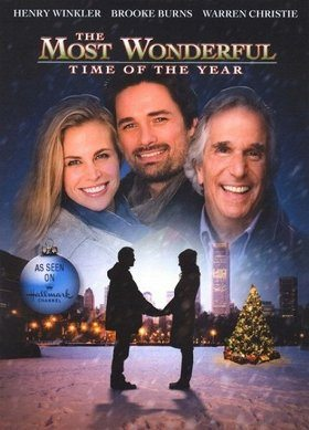 The Most Wonderful Time of the Year download