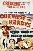 Out West with the Hardys