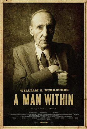 William S. Burroughs: A Man Within download