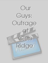 Our Guys Outrage at Glen Ridge