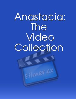 Anastacia The Video Collection