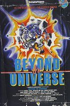 Beyond the Universe
