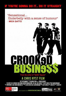 Crooked Business