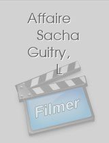 Affaire Sacha Guitry, L
