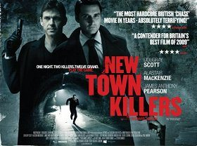 New Town Killers download