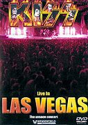 Kiss: Live in Las Vegas