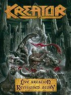 Kreator Live Kreation- Revisioned Glory