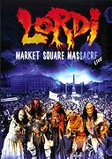 Lordi: Market Square Massacre download