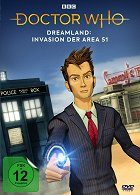 Doctor Who Dreamland