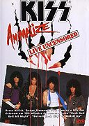 Kiss Animalize