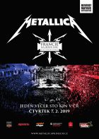 Metallica - koncert v Nimes download