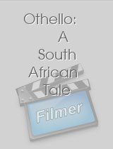 Othello A South African Tale