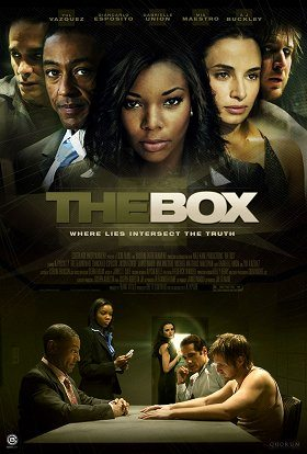 The Box download