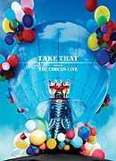 Take That The Circus Live