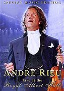 André Rieu - Live At The Royal Albert Hall download